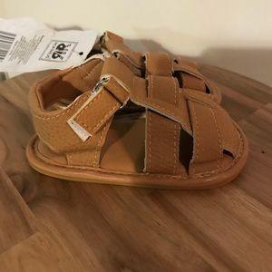 Other - Baby Summer Sandals Unisex